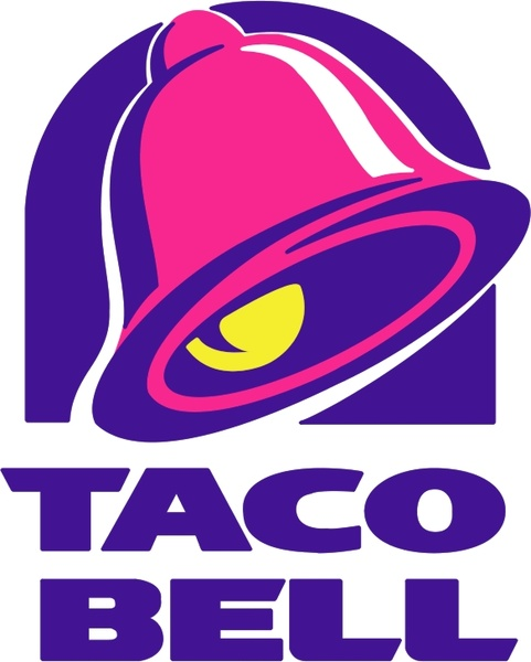Taco Bell Open Christmas.Taco Bell 1 Free Vector In Encapsulated Postscript Eps