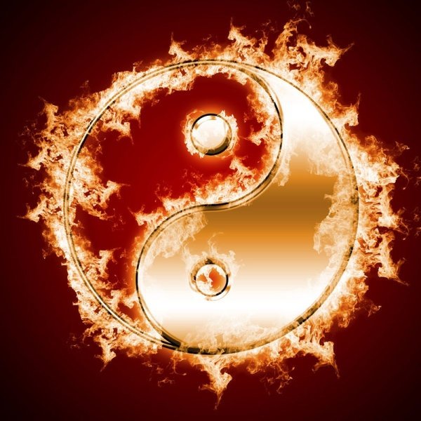 tai chi bagua flametype 02 hd pictures