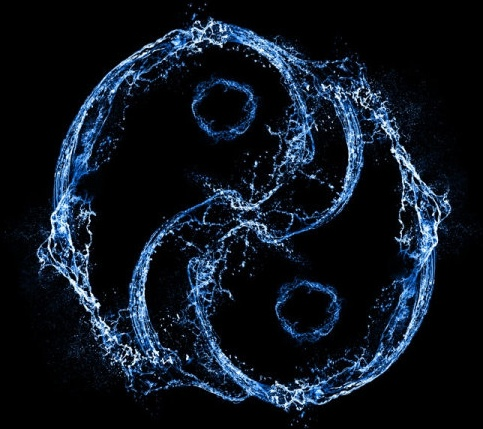 tai chi bagua water type highdefinition picture
