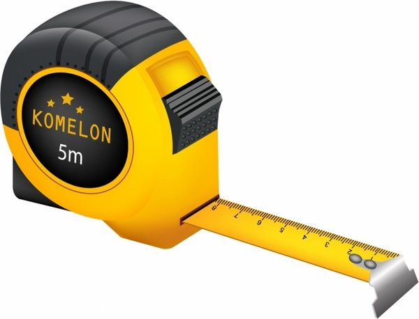 Fashion Design Tape Measure