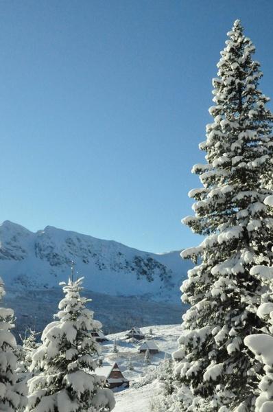 tatras winter 2010