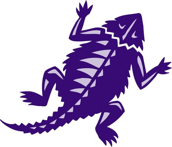 tcu horned frogs free vector in encapsulated postscript eps eps rh all free download com TCU Horned Frogs Graphic TCU Horned Frog Icon