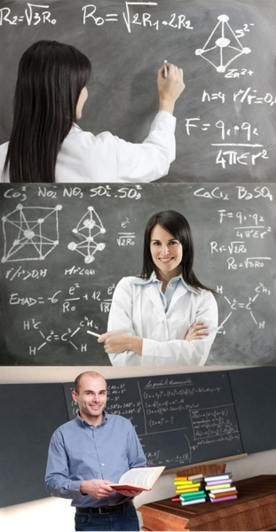 teacher and blackboard pictures 1 highdefinition picture