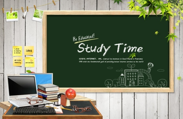 teaching posters psd 1