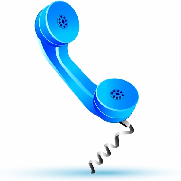 telephone icon vector free vector download  23 818 free vector  for commercial use  format  ai