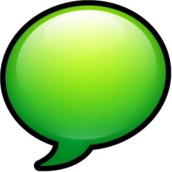 Text Bubble