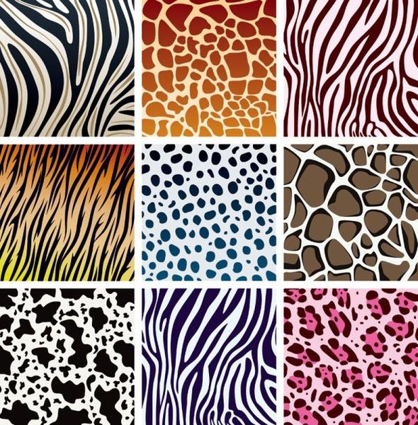 texture pattern 02 vector