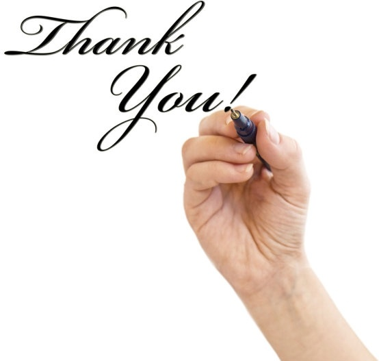thank you inscription 04 hd pictures