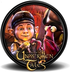 The Book of Unwritten Tales 1