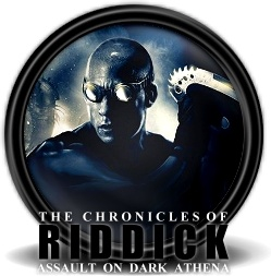 The Chronicles of Riddick Assault on Dark Athena 1