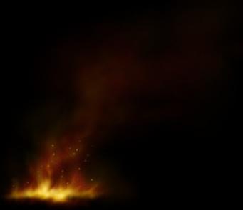 the explosive fireball series psd 11