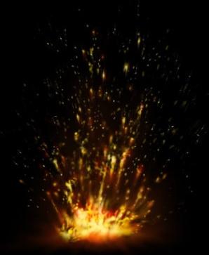 the explosive fireball series psd 7
