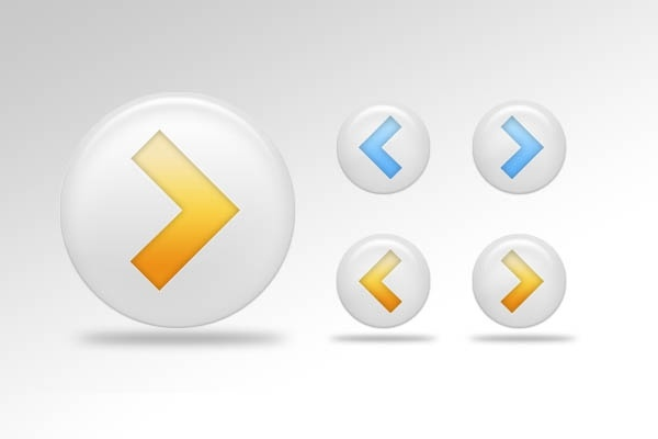 the exquisite icons psd layered