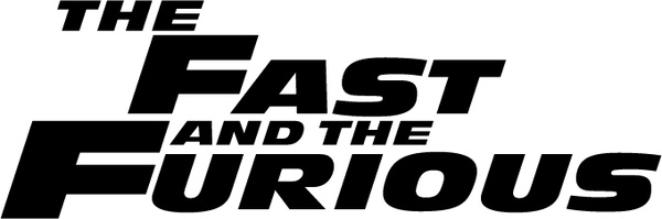 the fast and the furious 5 free vector in encapsulated postscript rh all free download com All Fast and Furious Logo Fast and Furious Logo Font