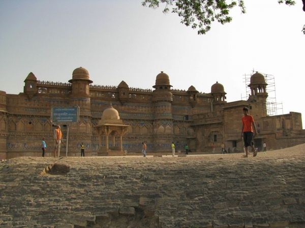 The Gwalior Fort Free Stock Photos In Jpeg Jpg 1280x960 Format