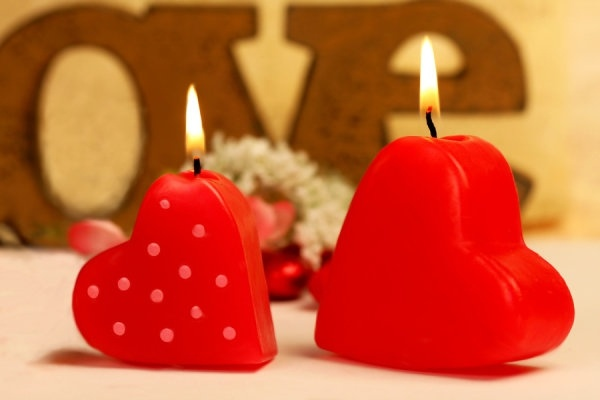 the romantic theme of highdefinition picture 7