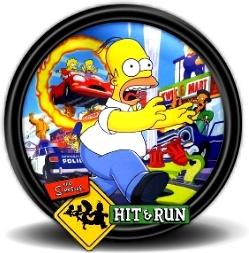 The Simpsons Hit Run 1