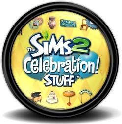 The Sims 2 Celebration Stuff 1