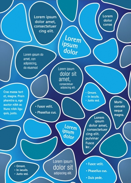 the trend of commercial labels 01 vector