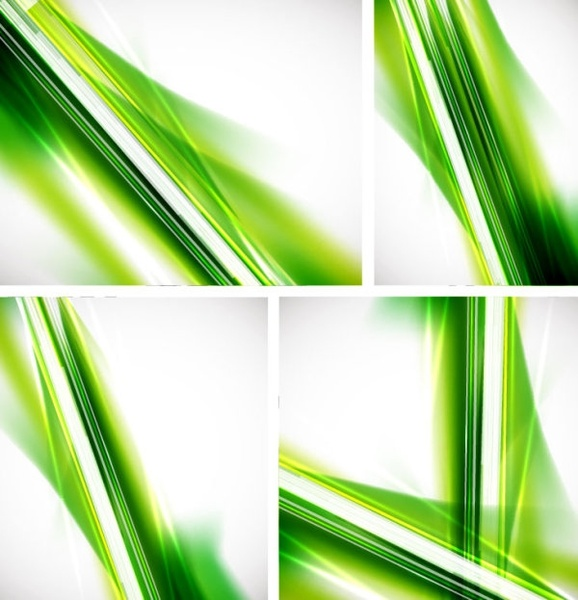 the trend of light background 02 vector