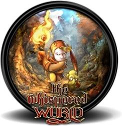 The Wispered World 2