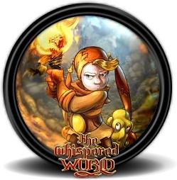 The Wispered World 4