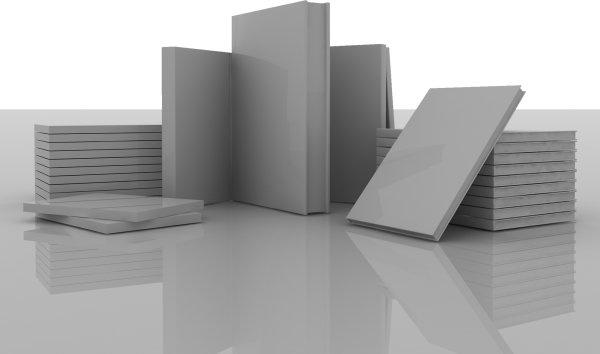 threedimensional book hd picture
