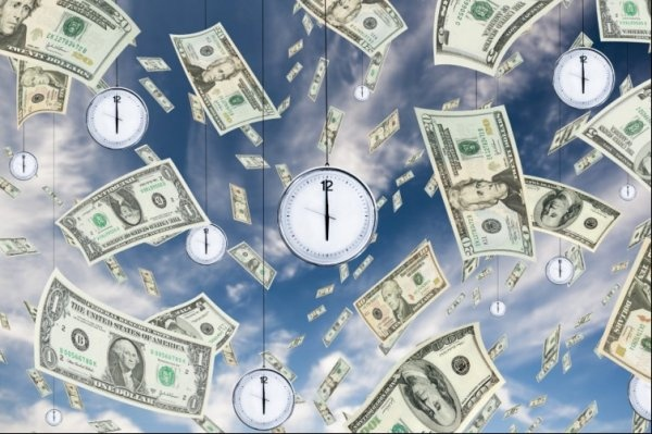 time is money highdefinition picture 1