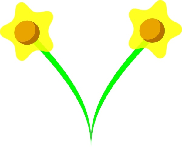 Daffodil Free Vector Download (17 Free Vector) For