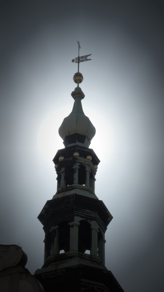 town hall city pirna