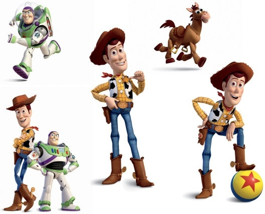 download toy story free