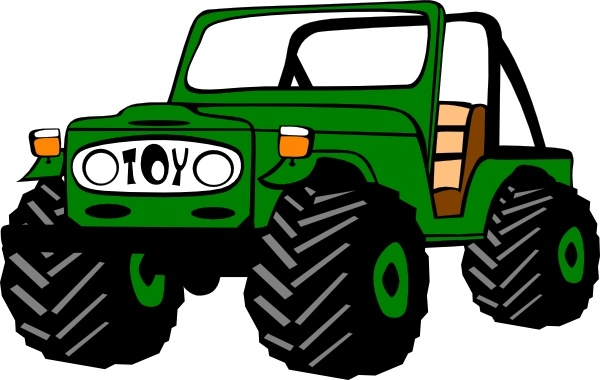 toyota land cruiser clip art free vector in open office drawing svg rh all free download com Vector Graphics Background Vector Illustration