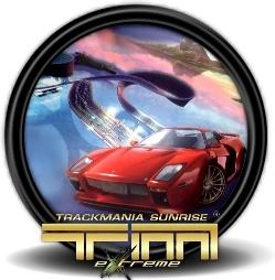 Trackmania Sunrise Extreme 1