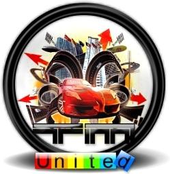 Trackmania United 1