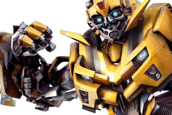 transformers 2 precision the original poster autobot car the national people39s congress hornets bumblebee3
