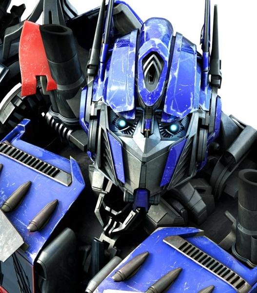 transformers 2 precision the original poster autobots autobots leader optimus prime optimus prime2