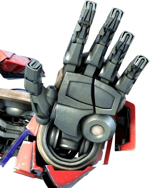 transformers 2 precision the original poster autobots autobots leader optimus prime optimus prime4