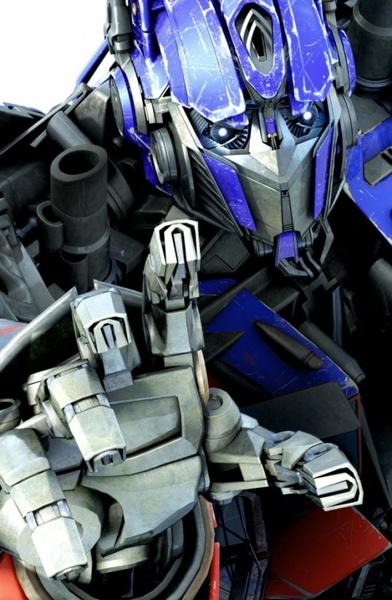 transformers 2 precision the original poster autobots autobots leader optimus prime optimus prime