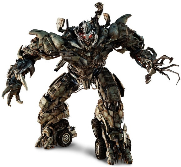 transformers march black when