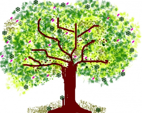 tree nature drawing free stock photos in jpeg jpg 1280x930 format