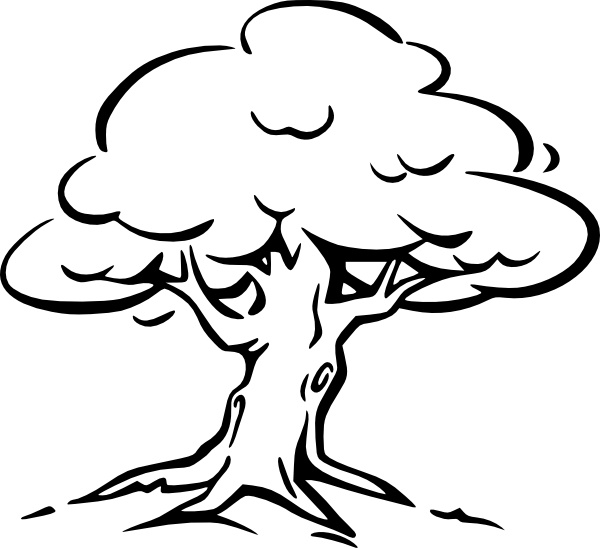 tree outline clip art free vector in open office drawing svg svg rh all free download com simple tree outline clip art simple tree outline clip art