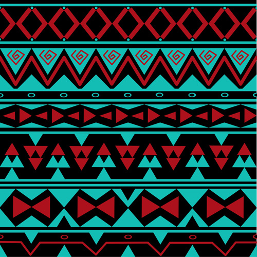 Tribal pattern free vector download (19,503 Free vector ... - photo#14