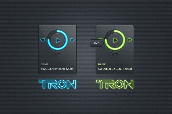 Tron Players