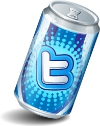 Twitter can
