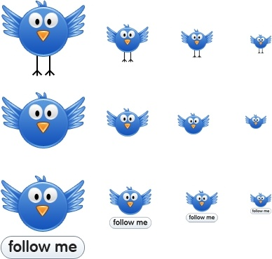 TwitterJoy icons icons pack