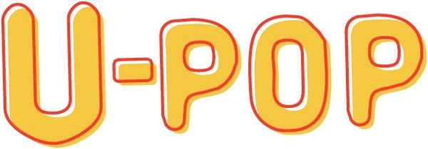 u pop