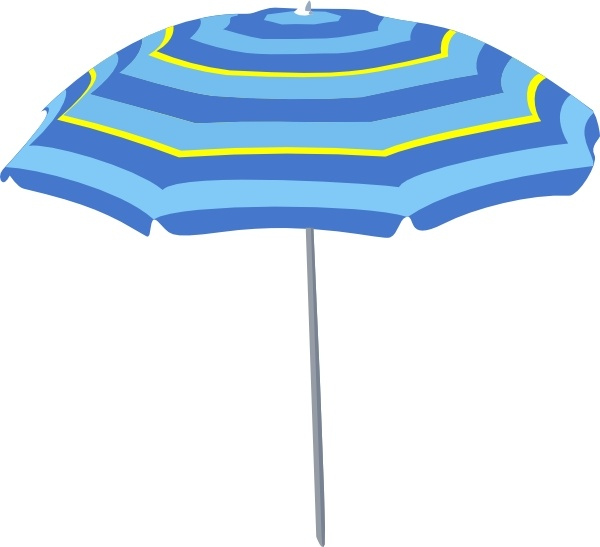 umbrella clip art free vector in open office drawing svg svg rh all free download com cartoon beach umbrella clipart beach umbrella clipart free