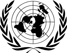 united nations logo free vector in adobe illustrator ai ai