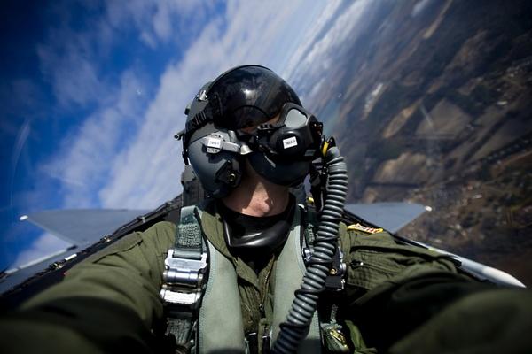 us air force pilot aircraft