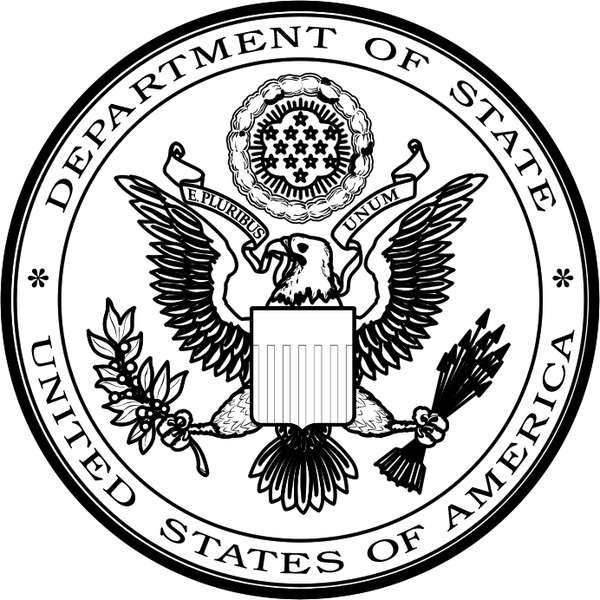 us department of state 1